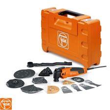 Fein FMM350QSL Starlock MultiMaster KIT Top Plus Multi Tool 230V 72295261240