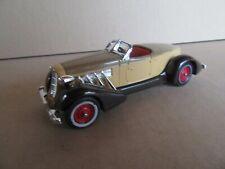 73K Matchbox Y19 Auburn 851 Supercharged Speedster 1935