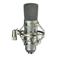 Markenlose Mikrofone