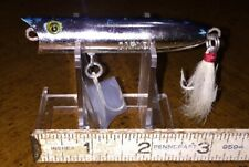 Vintage Cordell Nothin Fishing Lure 3 Inch