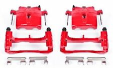 Power Stop S4728 Performance Front Brake Calipers