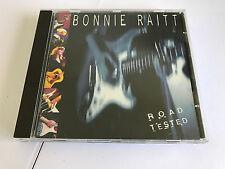 Bonnie Raitt : Road Tested CD (1995)