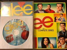 Glee - Season 3, Disc 3 REPLACEMENT DISC (not full season)