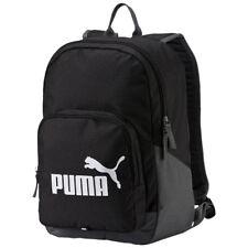 PUMA Phase Backpack Rucksack Freizeitrucksack schwarz