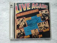 Various Artists : Live Again!: WCYB Bristol Farm and Fun Time (CD, 1997)