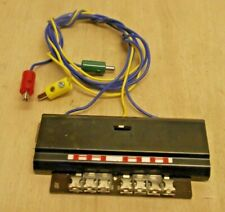 Märklin H0 7245 Universal Remote Switch Good Tested Condition in Original Box