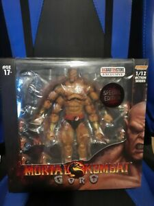 Storm Collectibles 1/12 Mortal Kombat Goro Bloody Edition