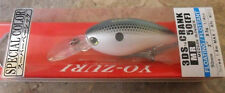"Yo-Zuri 3DS Crank MR, Floating Diver, 2"" - Tennesse Shad, Bass Yellowbelly Lure"