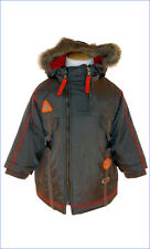 Boys Winter Jacket, Marese New With Tags