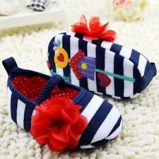 Baby Girl Crib Shoes Infant kid Toddler Children Prewalker Shoes 0-6 Months