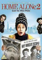 Home Alone 2 - Lost IN New York DVD Nuovo DVD (0198901086)