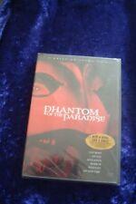 DVD.PHANTOM OF THE PARADISE.DE PALMA.REGION 1 US IMPORT.NEW SEALED.WILLIAMS.NTSC