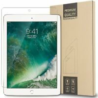 Apple iPad 9.7/ Pro 9.7 / Air 2 Tempered Glass Screen Protector