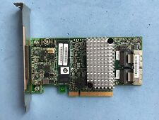 LSI 9267-8i 6Gb/s PCI-Express 2.0 512MB 8Port RAID0/1/10 SATA/SAS LSISAS2208