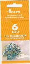 Finland booklet postfris 1994 MNH PB 1546-1551 - Valentijnsdag
