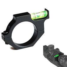 25.4mm 1'' Ring Gun Level Bubble Mount Scope Aluminium Sight Rifle Tube 1