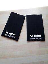 st john ambulance membership slides