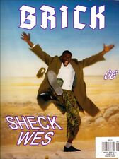 BRICK Magazine Edition 06 (Sheck Wes)