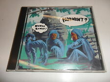 CD  Pavement - Wowee Zowee