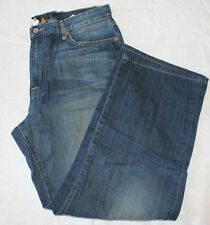 MENS JEANS = LUCKY BRAND = SIZE 36W X 32L Bootleg = BA43