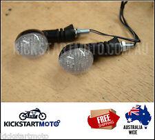 LED Indicators for KTM 500EXC 450EXC 05-15 2015 2014 2013 2012 2011 2010 Pair