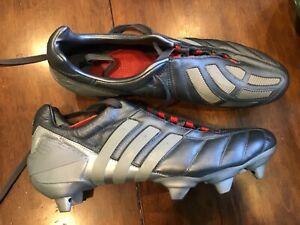 marca Literatura Hija  Adidas Predator Mania Soccer Shoes for sale | eBay