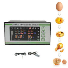 Xm-18S Incubator Controller Thermostat Multifunction Automatic Control System
