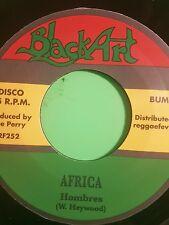 BLACK ART RECORDS AFRICA  / FOUNDATION DUB