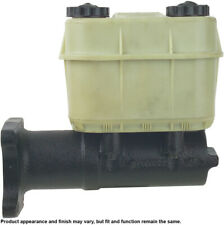Brake Master Cylinder Cardone 10-8042 Reman