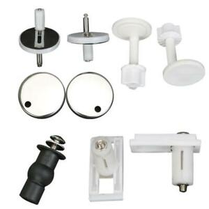 Toilet Seat Fixing Screwbolts Expansion Screw Fix Accessories Toilet Connector
