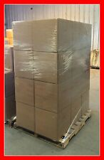 PALLET TERRY TOWEL CLEAN UP CLEANING RAGS 50 LB 12 BOXES 600 LBs FREE SHIPPING