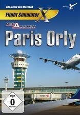 Mega Airport Paris Orly FSK/FS2004