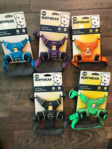 Ruffwear Front Range Dog Harness Multiple Colors and Sizes Free Shipping