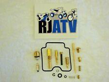 Yamaha YFM250R Raptor 250 2008-2013 Carb Rebuild Kit Repair YFM 250R