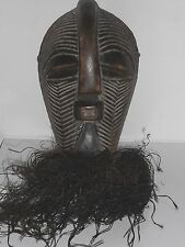 old Songye african mask afrikanische Kunst african art old collection Top+++++