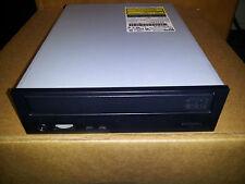 Teac CD-W512S SCSI Internal CD/RW Drive *Black Bezel*
