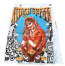 Designer JEANS ROCK Goa Festival Hippie W27 d.36/38 S/M