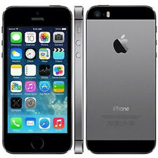 Apple iPhone 5S 16GB Space Grey Vodafone A1457 Cheap Mobile Smartphone Grade D