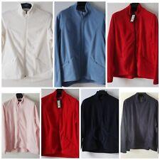 Marks & Spencer Full Zip Micro Fleece Jacket Casual Work Wear Womens
