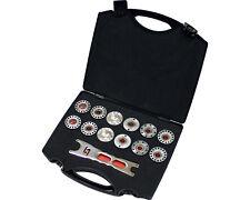 Senzo ULTIMATE TonyKart / OTK Dot 1-5 Castor Box Set With Spanner Kit