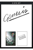 GENESIS - SUM OF THE PARTS+THREE SIDES LIVE (2BLURAY)  2 BLU-RAY NEUF