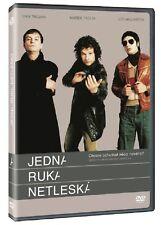 One Hand Can't Clap / Jedna ruka netleska 2003 Czech Comedy DVD English subt.