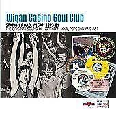Wigan Casion Soul Club - Station Road... NEW & SEALED 2 x CD Set