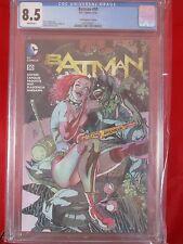 DC Comics Batman #50 ComicXposure Edition CGC 8.5