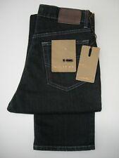 Jeans Uomo Taglia 48 Holiday tela elasticizzata comoda Nero Laconia