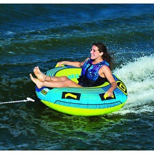 O'Brien Le Tube 56 Inch Inflatable Boat Towable Water Inner Tube (Open Box)