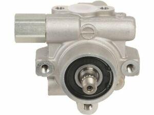 Power Steering Pump For 96-00 Infiniti Nissan QX4 Pathfinder CR25G1