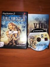 Final Fantasy XII (Sony PlayStation 2, 2006)
