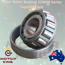 Taper Roller Bearing 32000X Series Tapered Cone