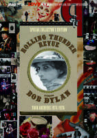 Bob Dylan Rolling Thunder Revue Tour Archives 1975-1976 DVD 2 Discs Case Set